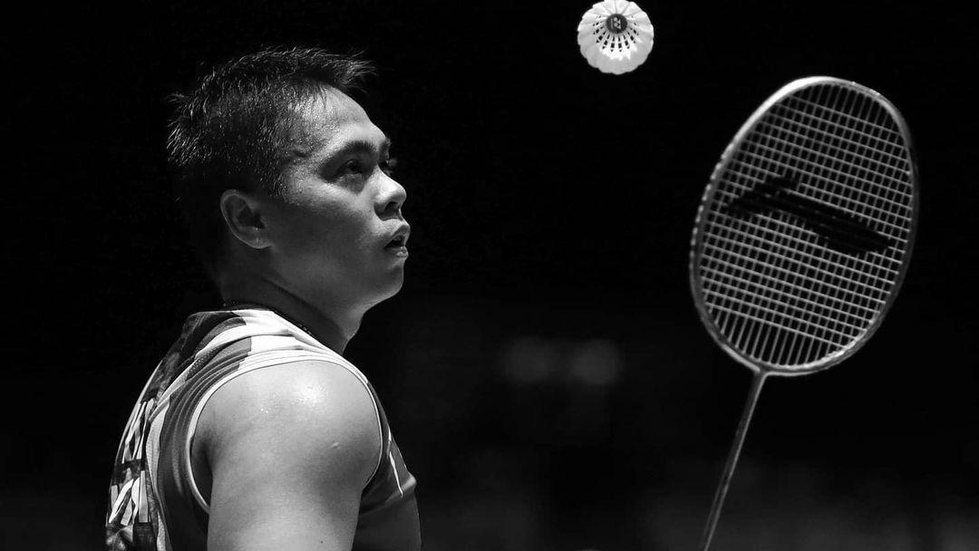 Kabar duka datang dari mantan pemain sekaligus legenda bulu tangkis Indonesia, Markis Kido. (foto: Badminton Photo)