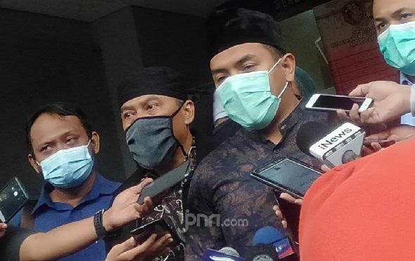 Aziz Yanuar Bongkar Kabar Munarman,Isinya...