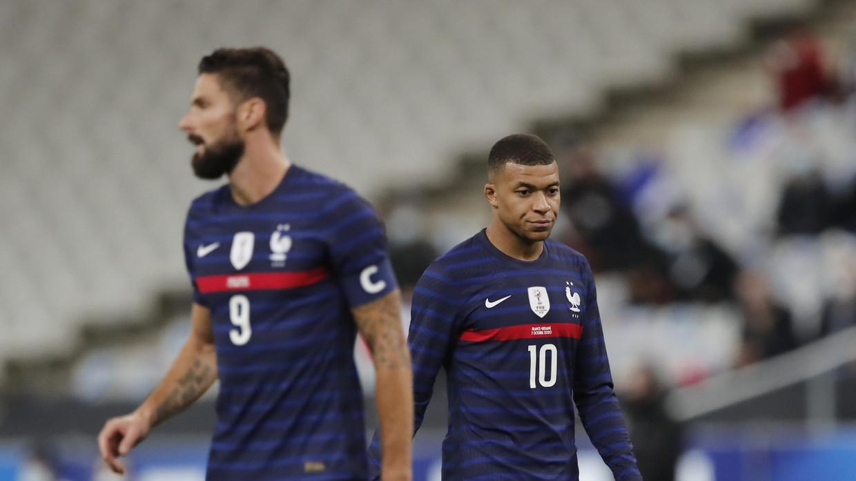 Link Live Streaming Piala Eropa 2020: Portugal vs Prancis