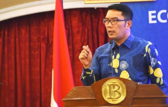 Ridwan Kamil. Foto: JPNN.com