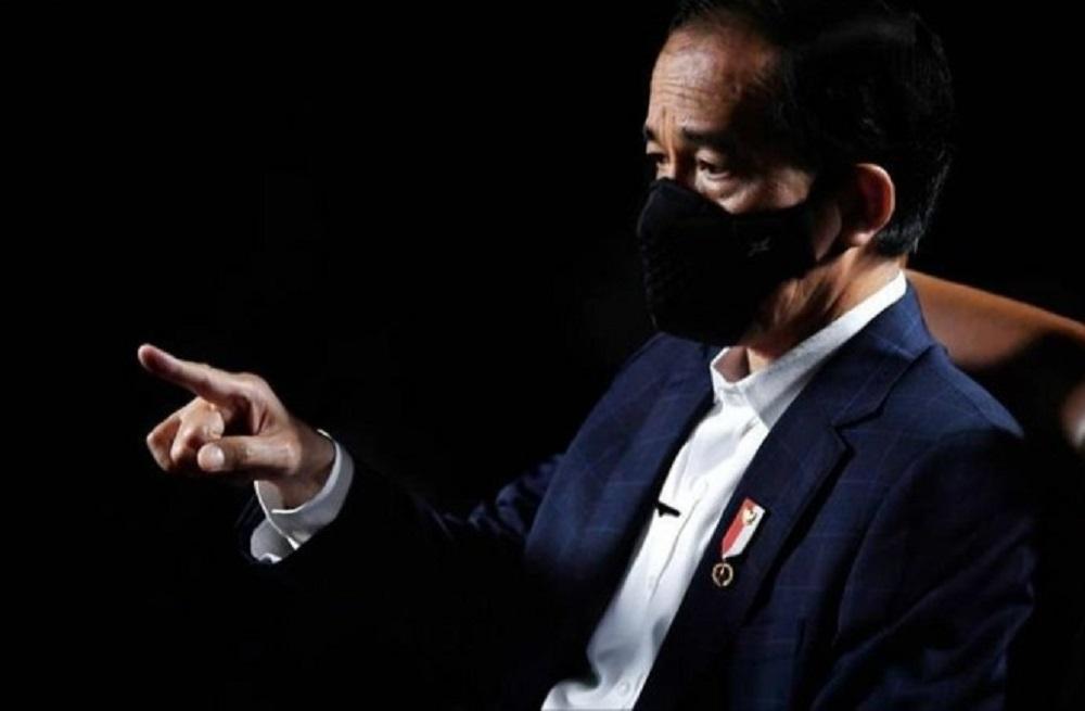 Ketua Umum ReJo Darmizal merespons soal Presiden Jokowi yang meminta pendukungnya tak buru-buru deklarasi dan terjebak politik praktis. (Foto: Instagram Jokowi)