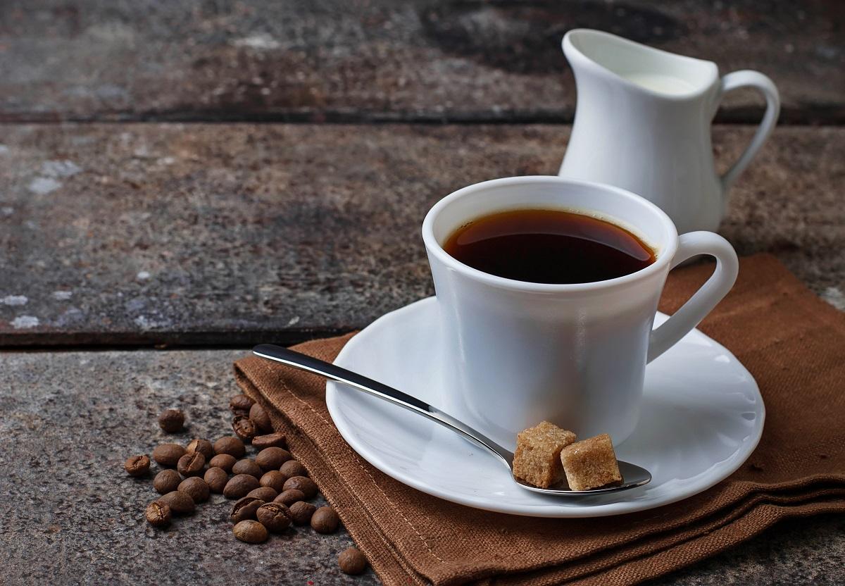 secangkir kopi. foto: envato elements