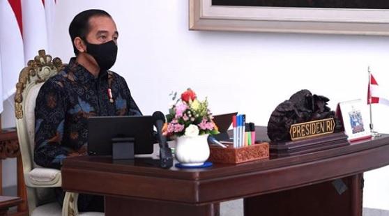 Akademisi: Cara Politik Pemerintahan Jokowi Sangat Buruk (Foto: Instagram/jokowi)