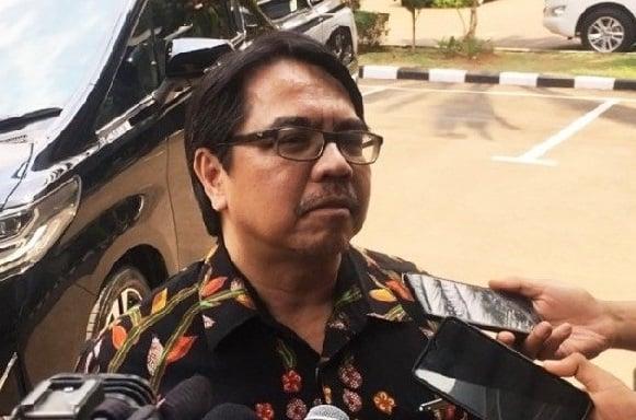 Erick Thohir Pangkas BUMN, Akademisi: Saya Belum Jadi Komisaris - Akademisi UI Ade Armando (Foto: Antara)