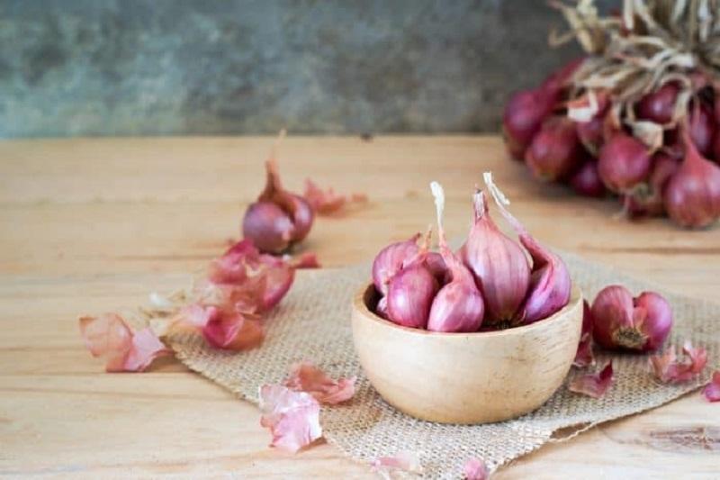 Ilustrasi: bawang merah (foto: shutterstock)