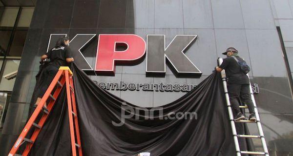 Ilustrasi KPK. Foto: JPNN.com