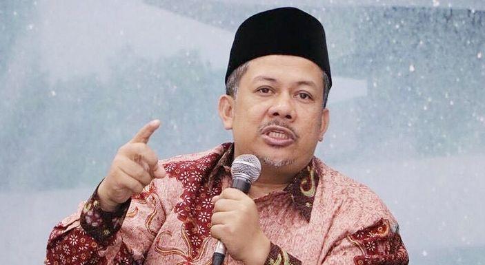 Fahri Hamzah di Fakta Persidangan, KPK Harus Belajar Investigasi