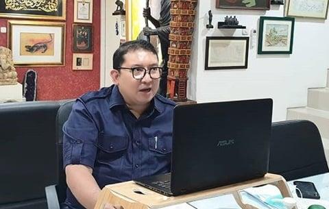 Mendadak Fadli Zon Dukung Jenderal Top Ini Jadi Panglima TNI, Wow