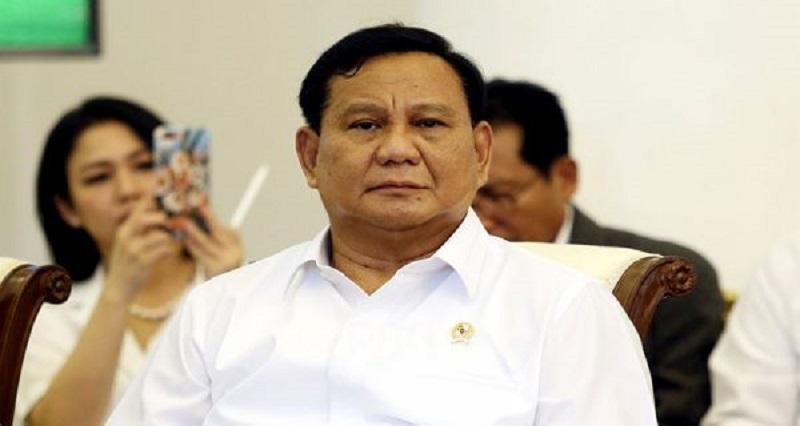 Manuver Prabowo Dibongkar Pakar, Silakan Dibaca