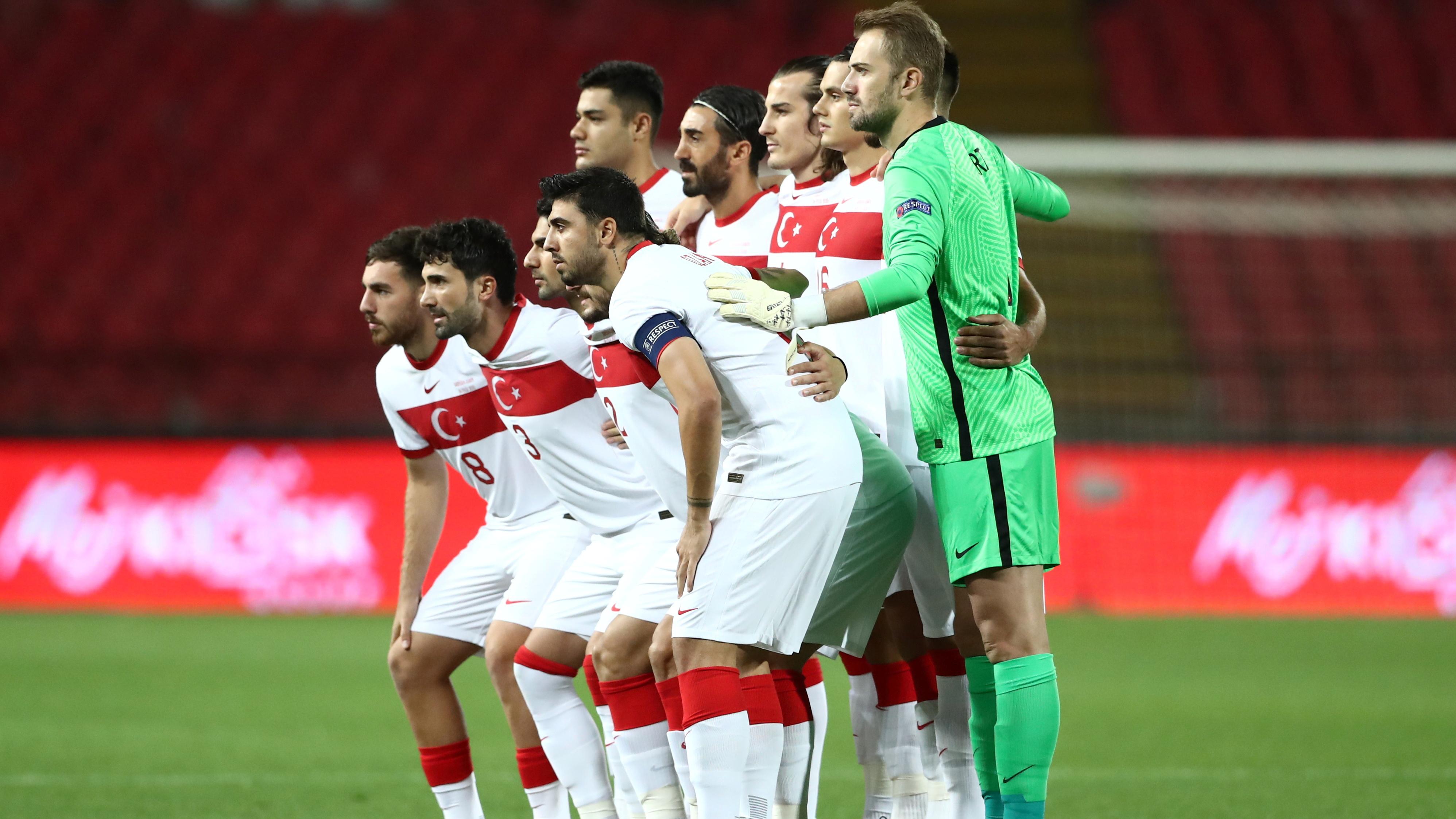 Pertandingan Piala Eropa 2020 antara Turki vs Wales dapat disaksikan secara langsung via link live streaming berikut ini. (foto: REUTERS/Marko Djurica)