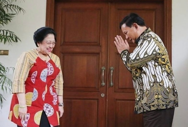 Politikus PDIP Bocorkan 12 Cawapres Megawati di Pilpres 2024