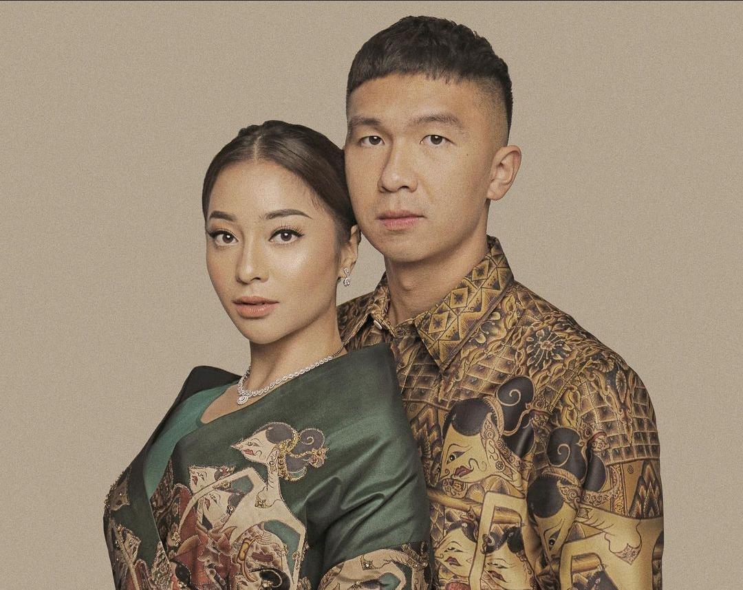 Suami Kerap Buang Sembarangan, Nikita Willy Pasrah. Foto: Instagram/nikitawillyofficial94