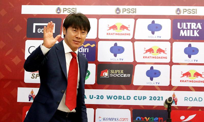 Timnas Indonesia dikabarkan telah melakukan manuver tak terduga, dengan Shin Tae Yong sebagai otaknya. (foto: Ricardo/JPNN)