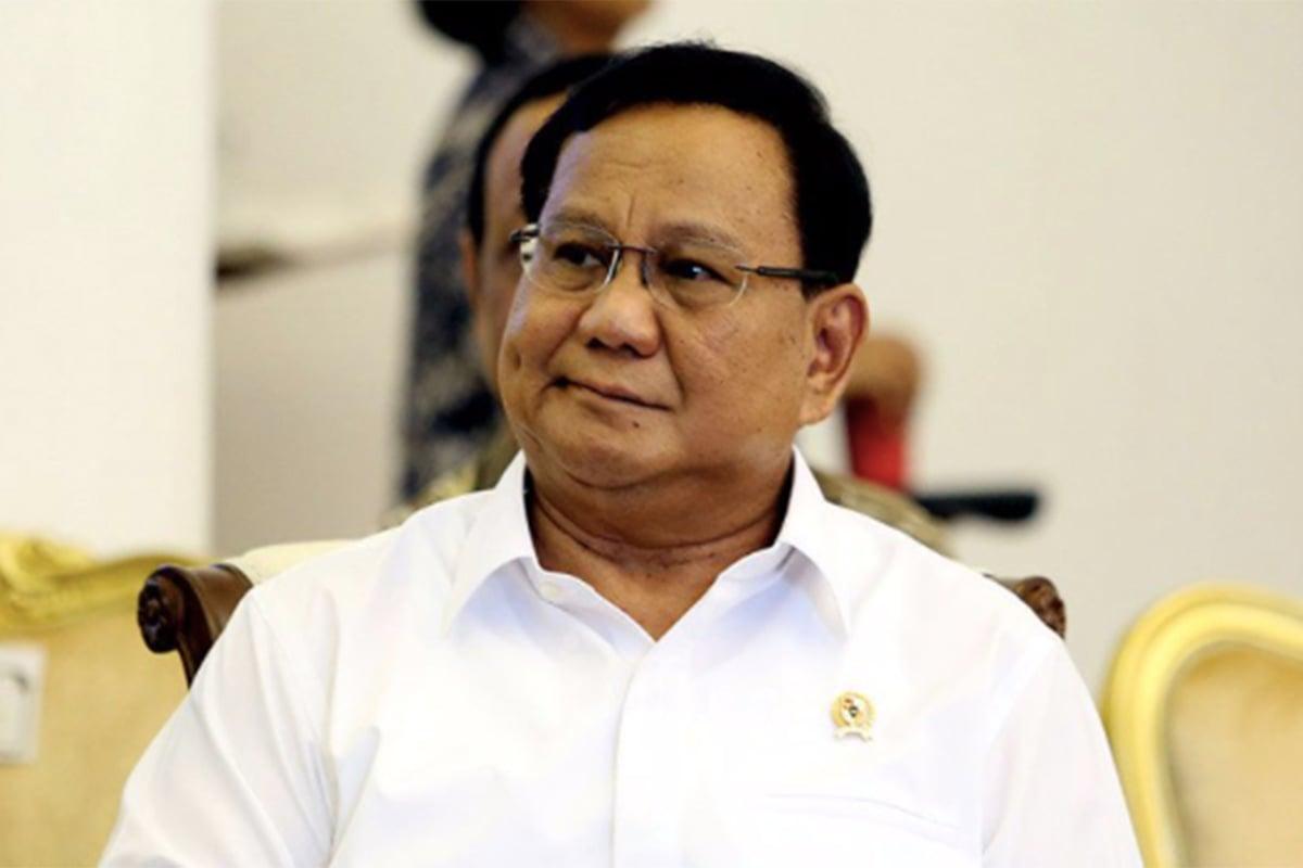 Prabowo Bilang Banyak Pejabat Bermuka Dua, Akademisi: Sudah Biasa