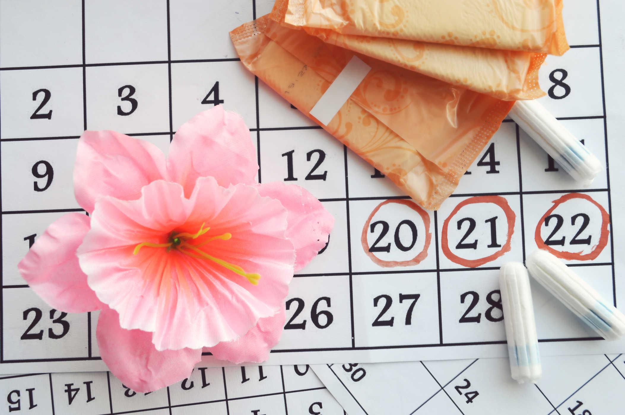 3 Cara agar Menstruasi Lancar, Nomor 2 Penting Banget