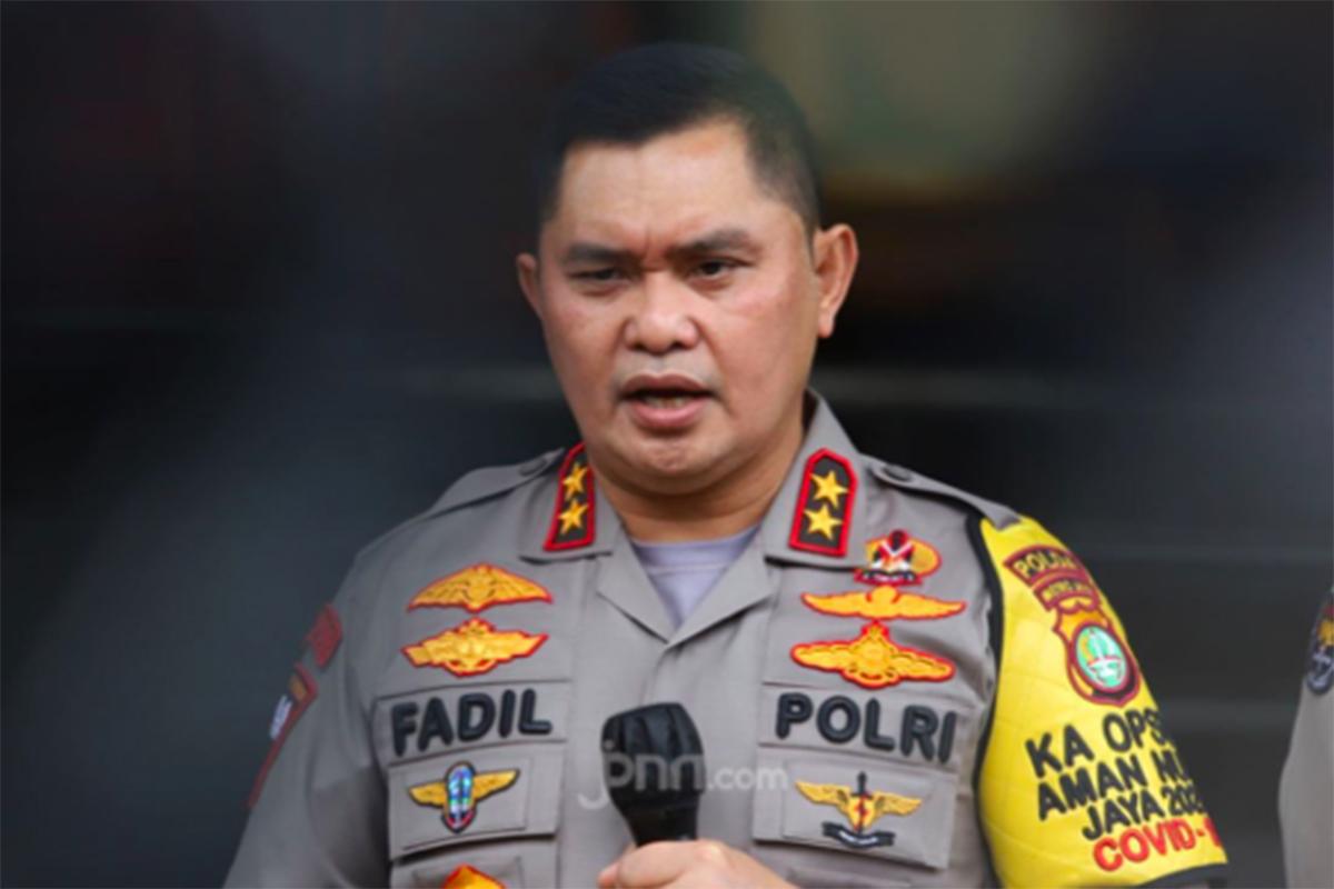 Gebrakan Penting Kapolda Fadil Sungguh Mengejutkan, Mohon Dibaca!