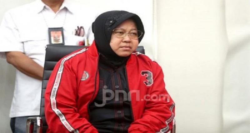 Menteri Sosial Tri Rismaharini (foto: JPNN)