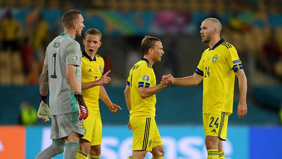 Link Live Streaming Piala Eropa 2020: Swedia vs Slovakia