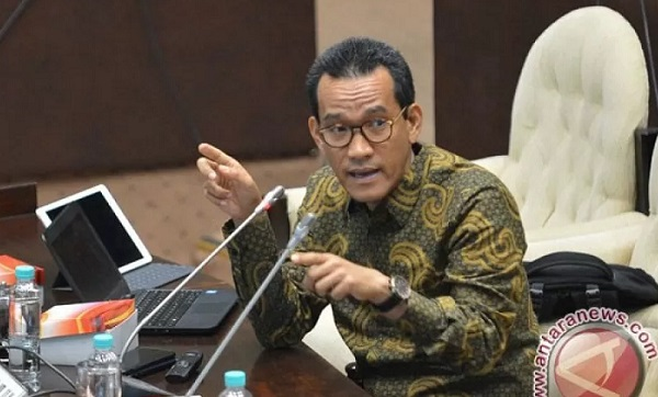 Refly Harun Beber Kasus Paling Besar di Pemerintahan Jokowi, Wow