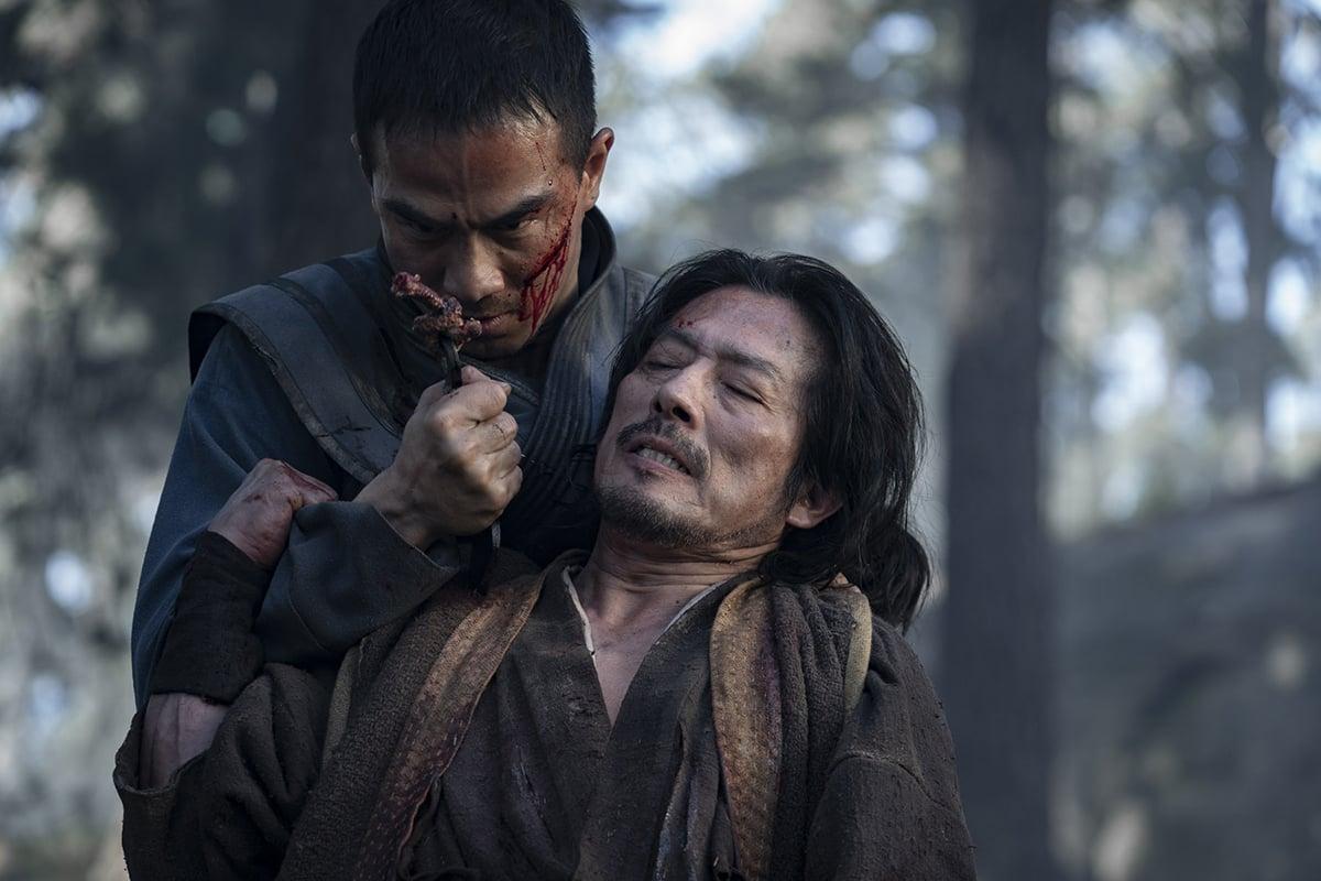 Bintang Mortal Kombat Gabung Film John Wick 4, Makin Gahar!