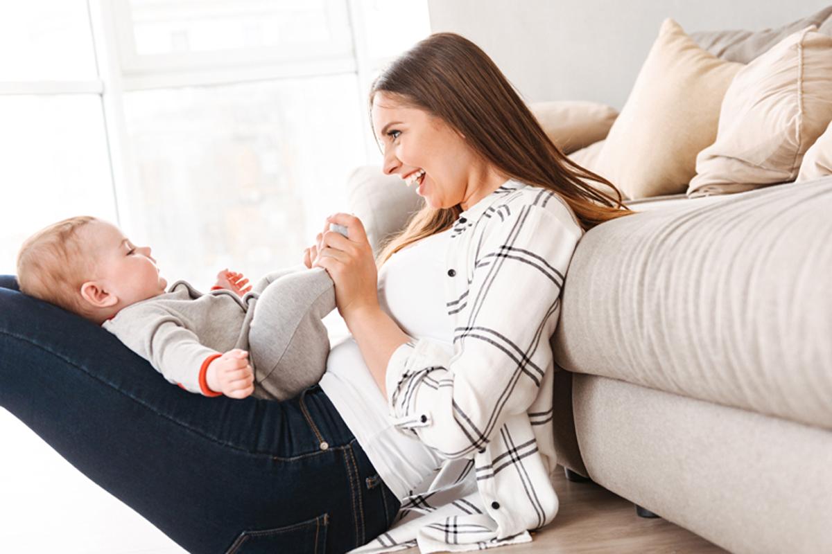 Inspirasi Nama Bayi Laki-Laki dan Perempuan, Artinya Harapan