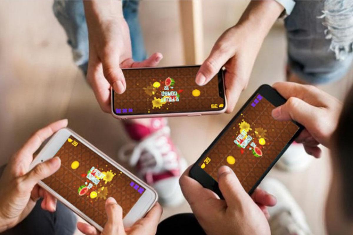 Wow! Platform Mobile eSport Ini Catatkan 5 Juta Pengguna