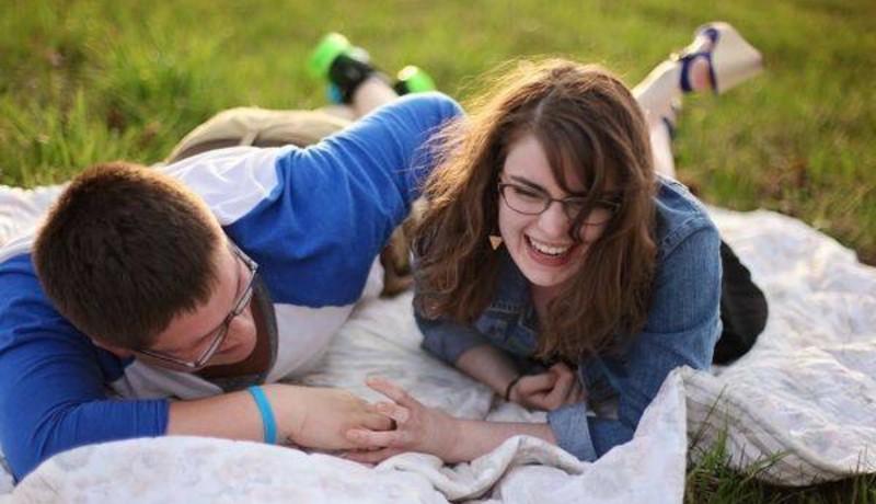 Ilustrasi: pasangan kekasih (foto: freepik)