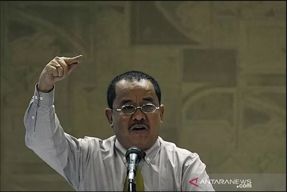 Gegara Bicara ini di Komnas HAM, Nurul Gufron Kena Skak Said Didu