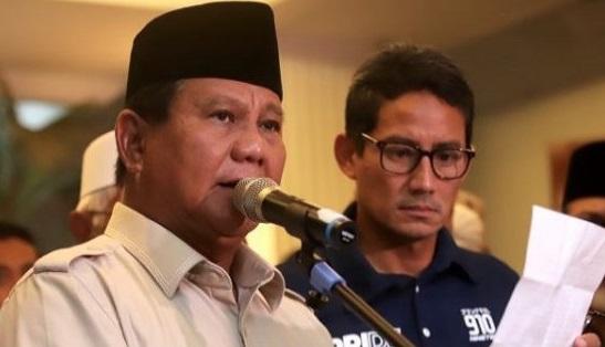 Pakar Politik Berani Beber Kelemahan Prabowo Subianto: Buktinya..(Foto: Instagram/prabowo)