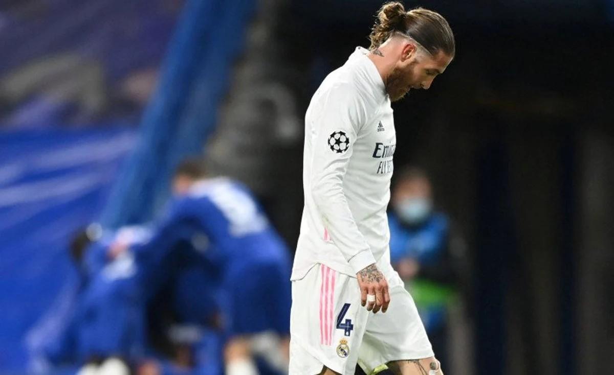 Sergio Ramos telah resmi meninggalkan Real Madrid setelah 16 tahun bersama. Alhasil, pemain tersebut masuk radar tim-tim top Eropa. (foto: Reuters)