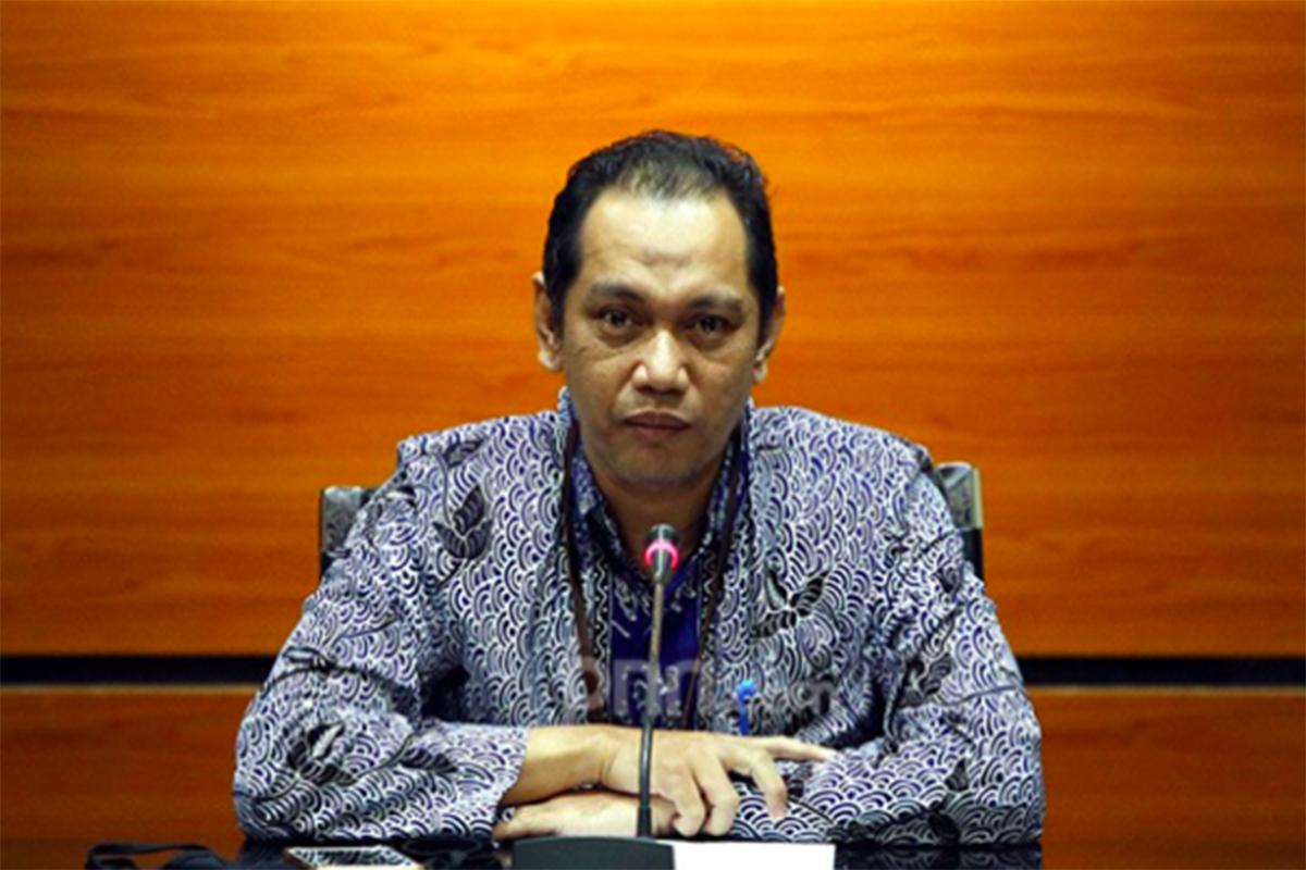 Wakil Ketua KPK Nurul Ghufron. Foto: Ricardo/JPNN