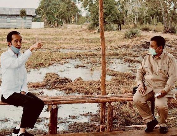 Soal Jokowi 3 Periode, Demokrat Beri Analisis Menusuk