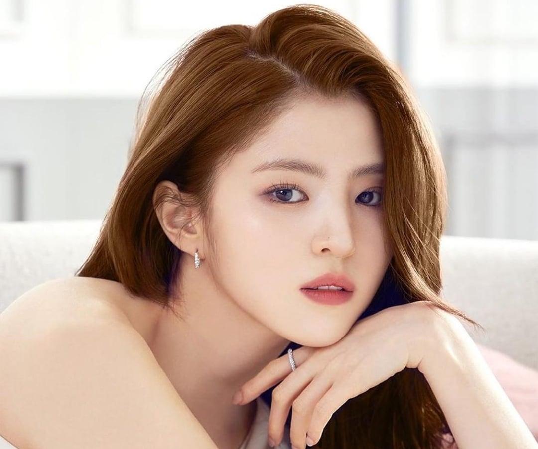 Duet Maut, Han So Hee Akhirnya Adu Akting Bersama Park Seo Joon