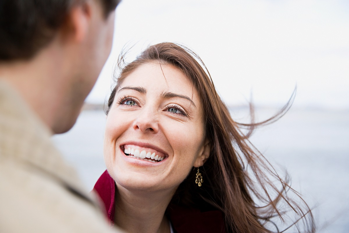 Jangan pernah kompromi hal-hal ini dalam hubungan asmara!(Foto: Elements Envato)