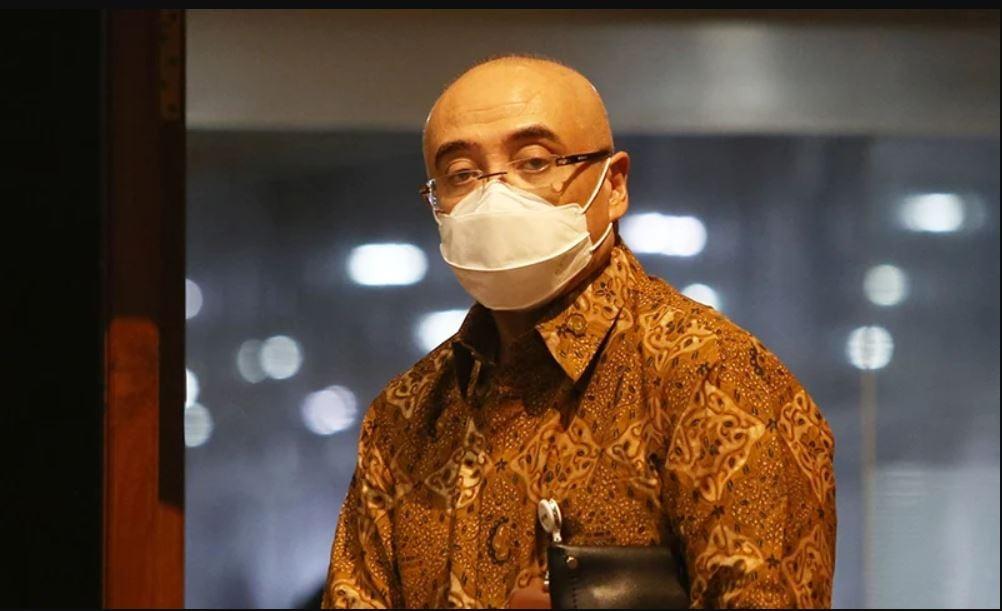 Kepala BKN Bima Haria Wibisana. Ilustrasi (Foto: Ricardo/JPNN.com)