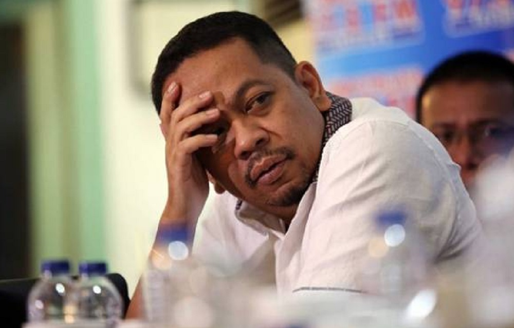 Mendadak Direktur Indo Barometer Beber 3 Capres 2024, Mengejutkan