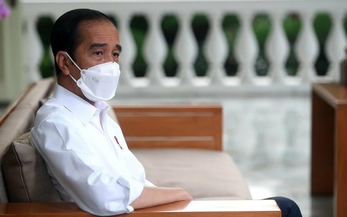 Elektabilitas Jokowi Wow Banget, Rahasia Buruk Capres Terkuak
