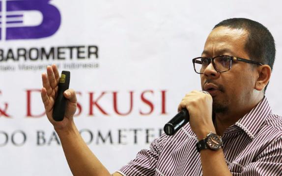MQodari Beber Alasan DIbentuknya Jokowi Prabowo 2024