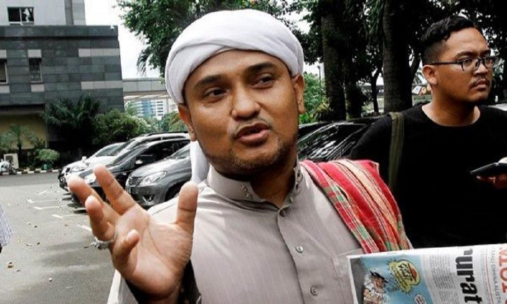 Novel Bamukmin Ungkap Hal Mengejutkan, Umat Islam Khawatir