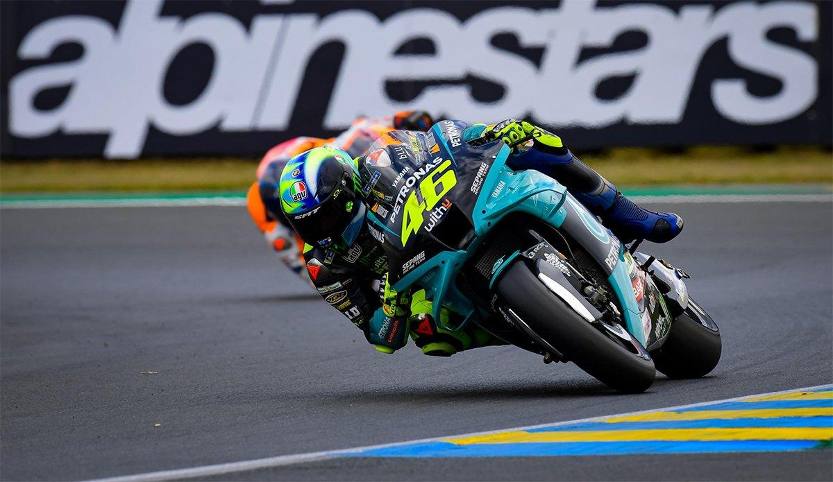 Konon Katanya Rossi Ingin Ditendang, Bos Yamaha Mulai Buka-bukaan
