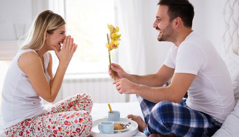 Ilustrasi: suami istri bahagia (foto: freepik)