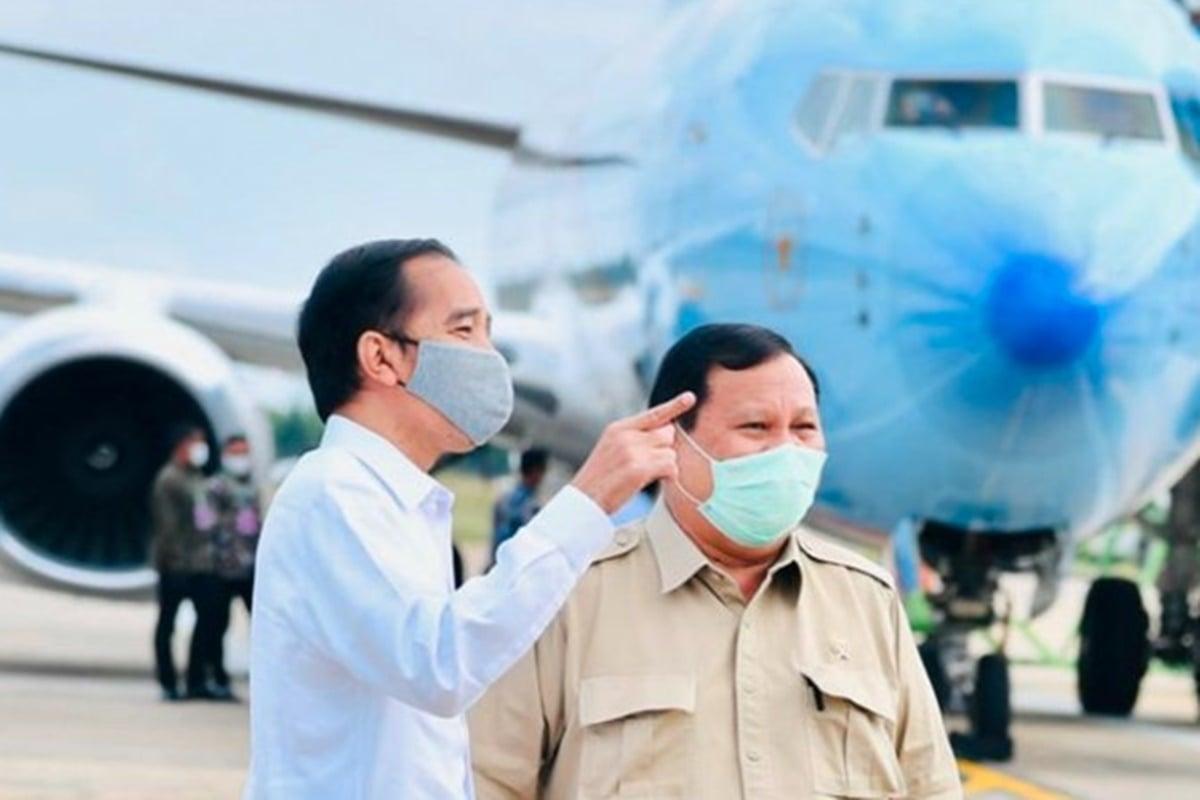 Indonesia Tak Butuh Relawan Jokowi-Prabowo, Ini Penjelasannya