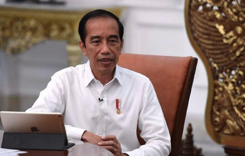 Presiden 3 Periode Menguntungkan Kelompok Ini, Jokowi Ternyata...