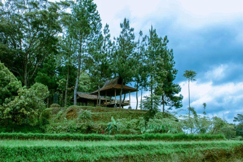Kampung Tajur Tawarkan Sensasi Homestay Berbeda, Dijamin Puas