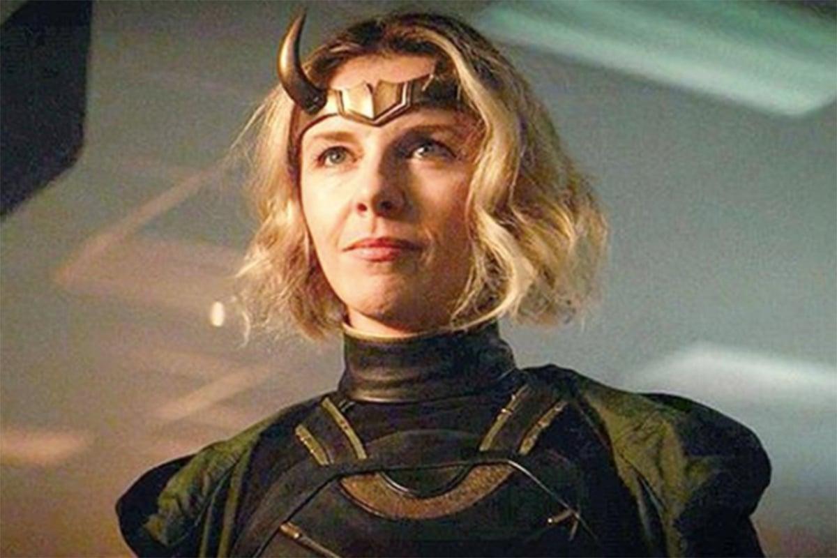 Penasaran Sama Identitas Asli Lady Loki? Nih Bocorannya!