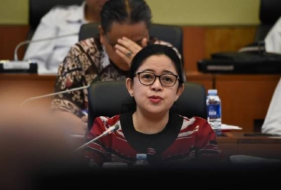 Mendadak Puan Maharani Desak Pemerintah Jokowi Lakukan Ini