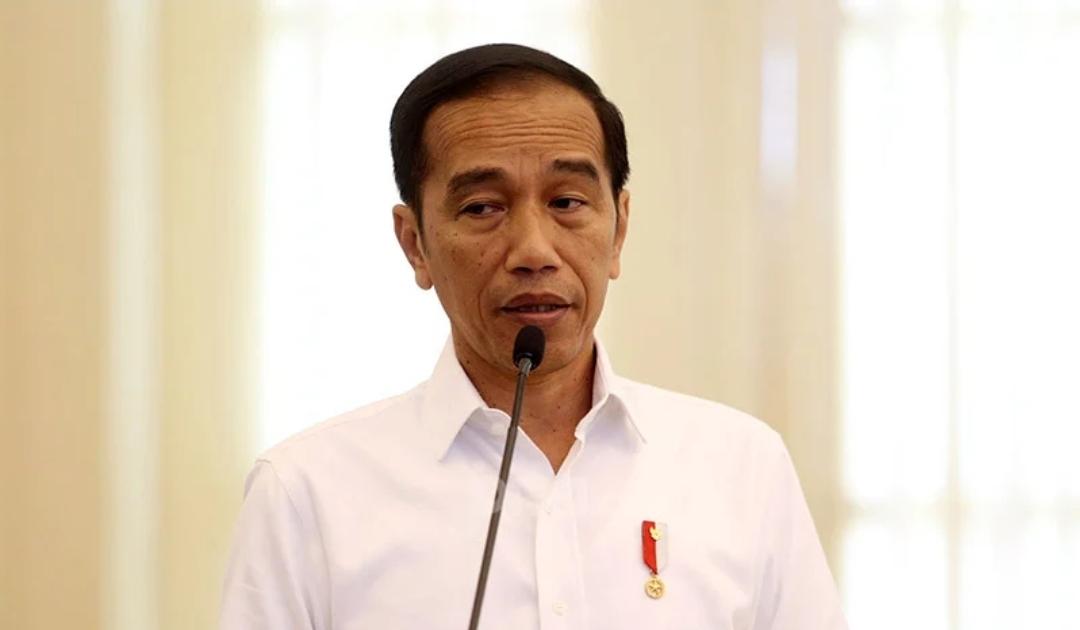 Polemik 3 Periode Memanas, Dugaan Penggagasnya Orang Dekat Jokowi