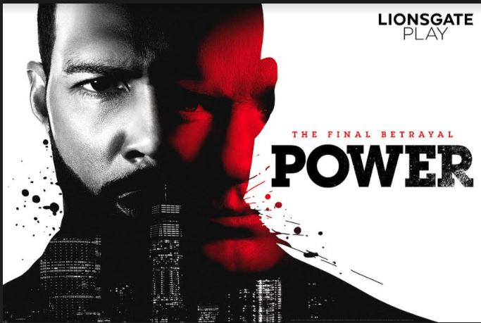Keren! Serial Power Dibintangi 50 Cent Bisa Ditonton di sini