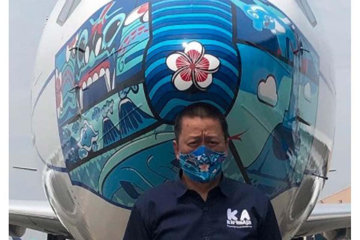 Duh! 1.099 Karyawan Garuda Indonesia Ajukan Pensiun Dini