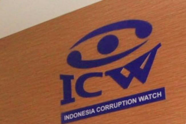 Suara Lantang ICW soal Dana KPK, Begini Katanya